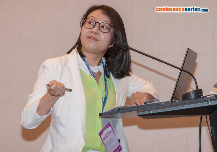 Ling Zhang  | OMICS International
