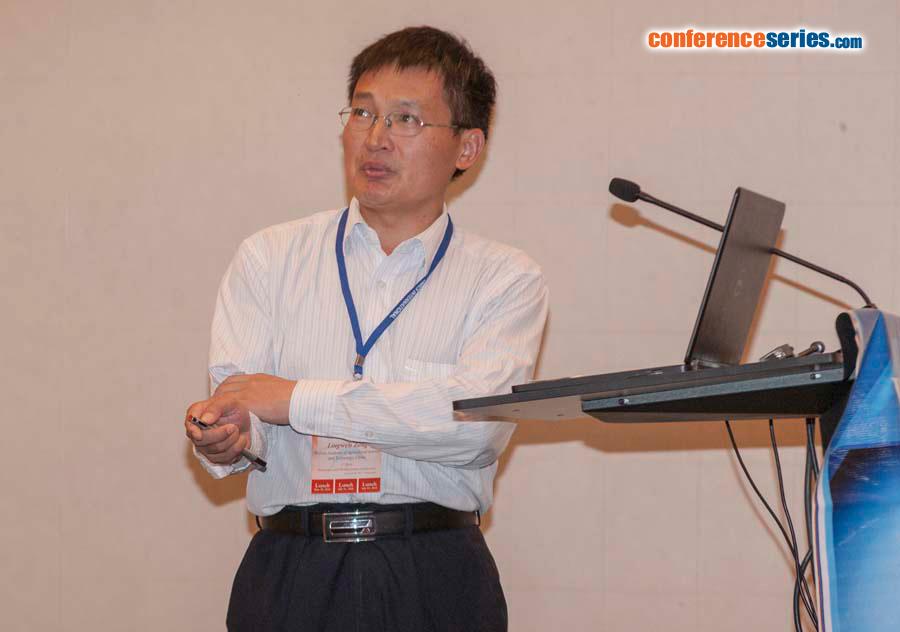 Lingwen Zeng | OMICS International