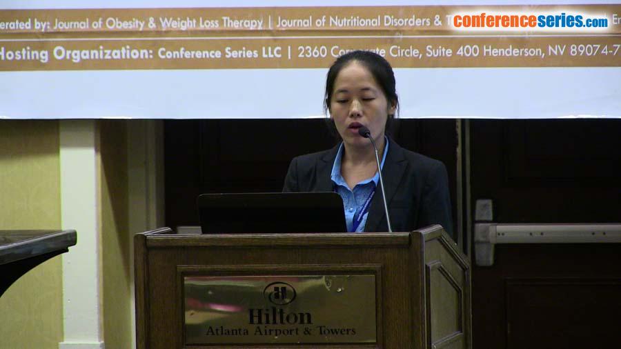 Linhua Zhao | OMICS International