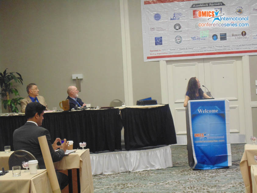 Lixin Li  | OMICS International