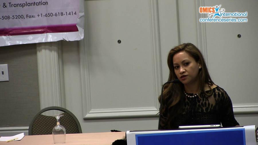 <b>Liz Bardelas</b>   Conferenceseries Ltd