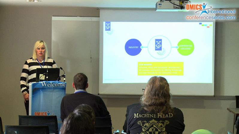 Lovisa Ringstad | OMICS International