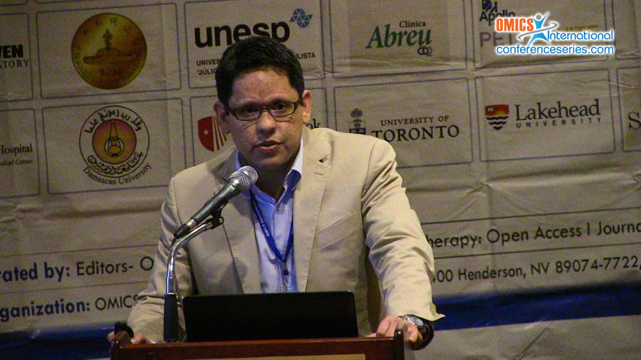 Luis Moreno Sánchez | OMICS International
