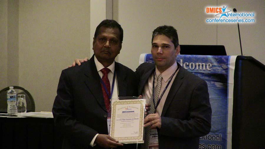 Luiz Filipe Gonçalves de Oliveira | OMICS International