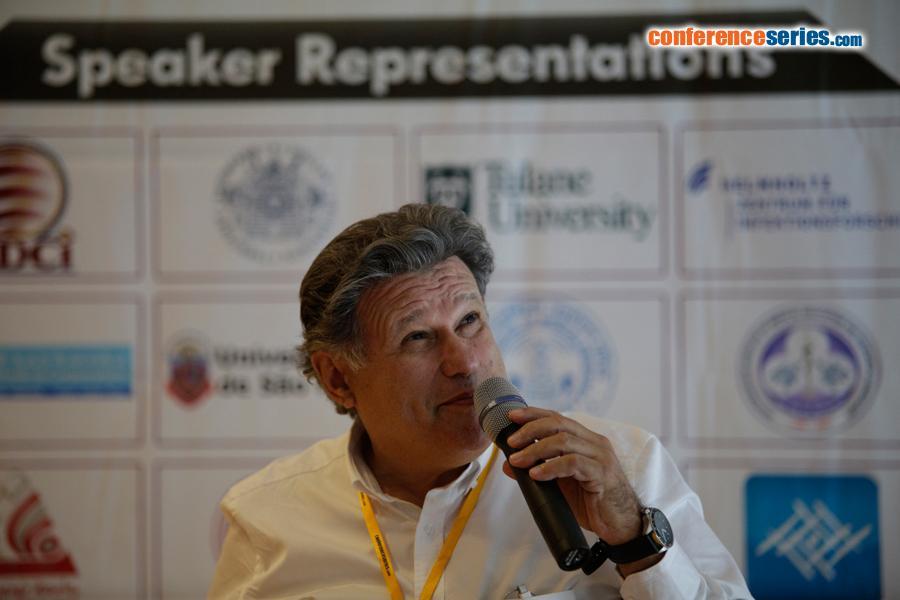 Luiz Tadeu Moraes Figueiredo | OMICS International