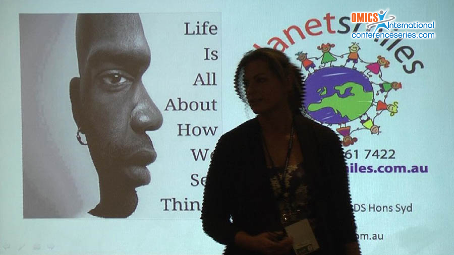Lynette G Wallace | OMICS International