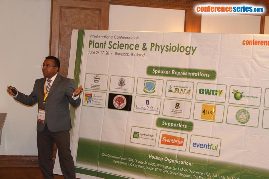 M Anowarul Islam   Conferenceseries Ltd