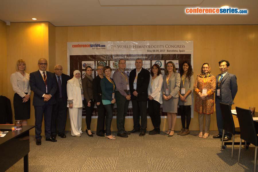 M Dahmani Fathallah | OMICS International
