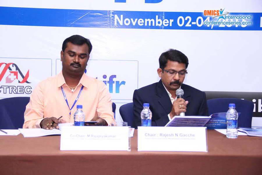 M.Rajajeyakumar | Conferenceseries
