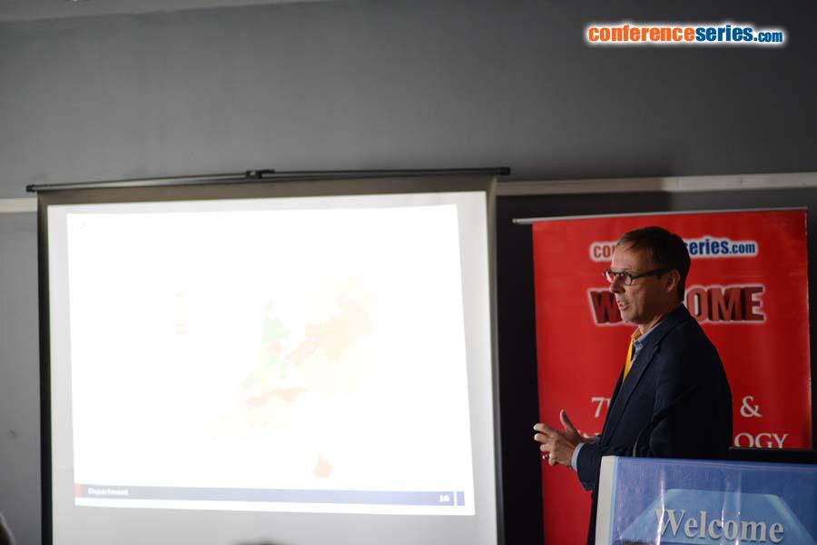 Maarten Bak | OMICS International