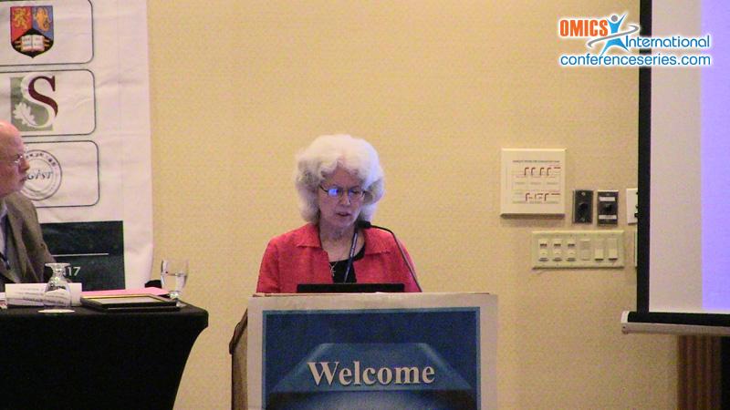 Madeleine Duvic | Conferenceseries