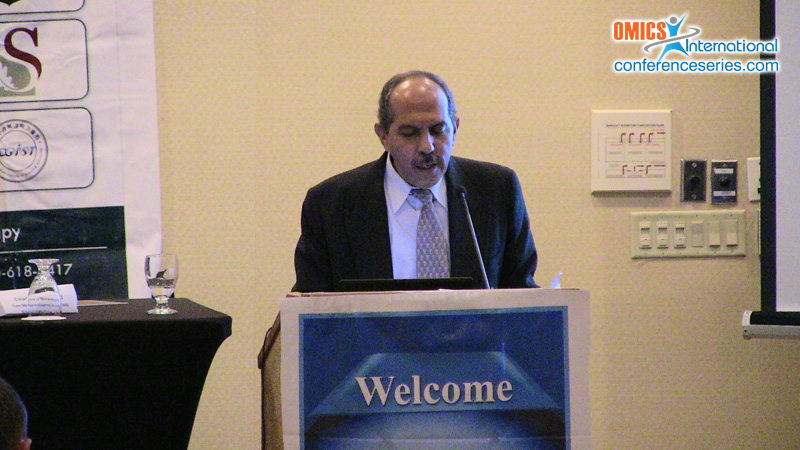 Magdy I Al-Shourbagi | OMICS International