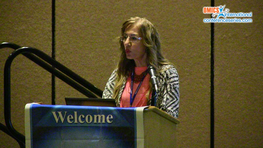 Maha Mohssen Abdelfattah | OMICS International