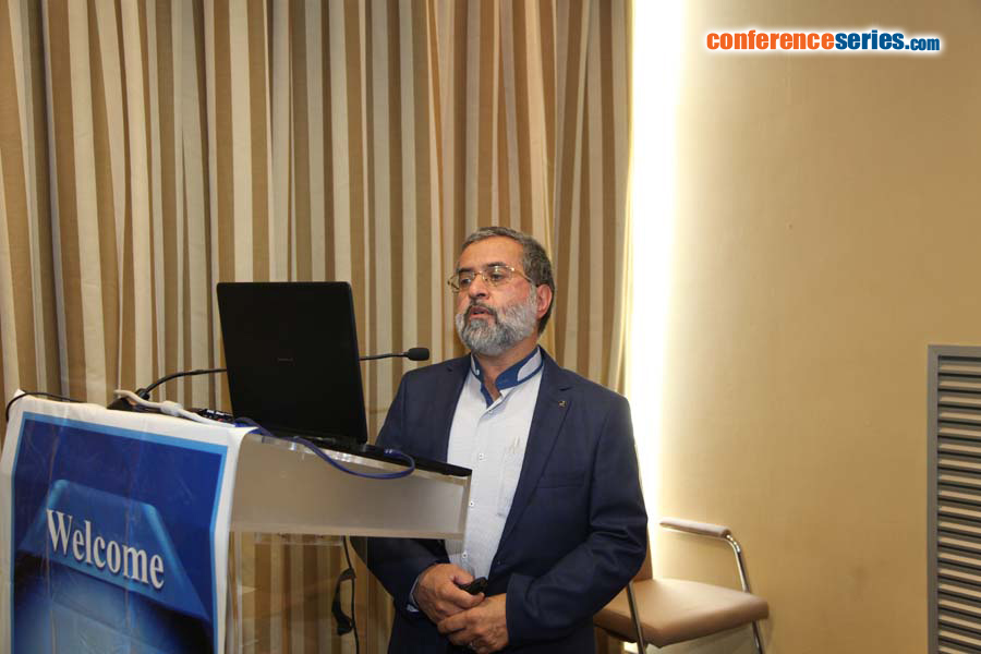Mahdi Shahriari | OMICS International