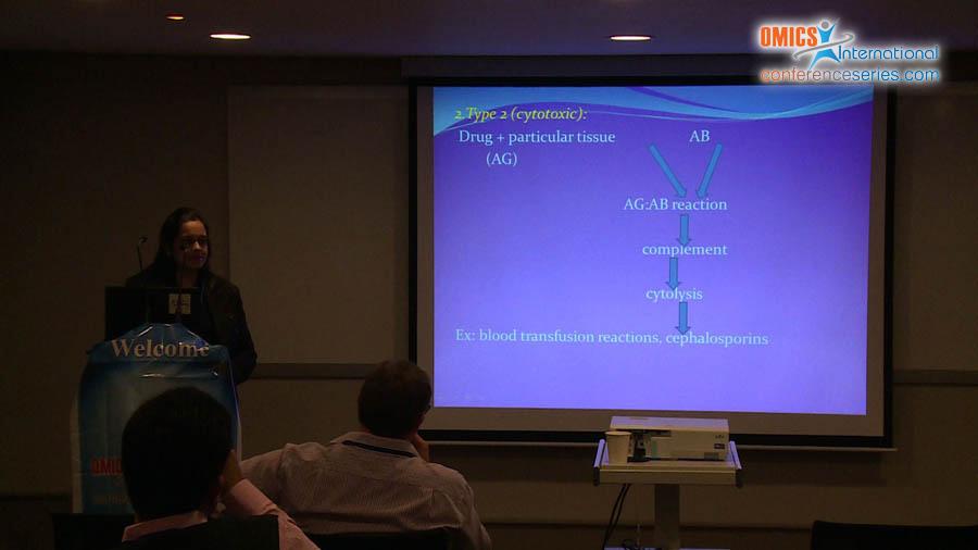 MAHEK ARORA | Conferenceseries Ltd