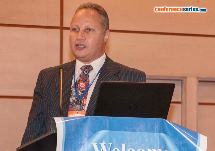 Mahmoud Shafei | OMICS International