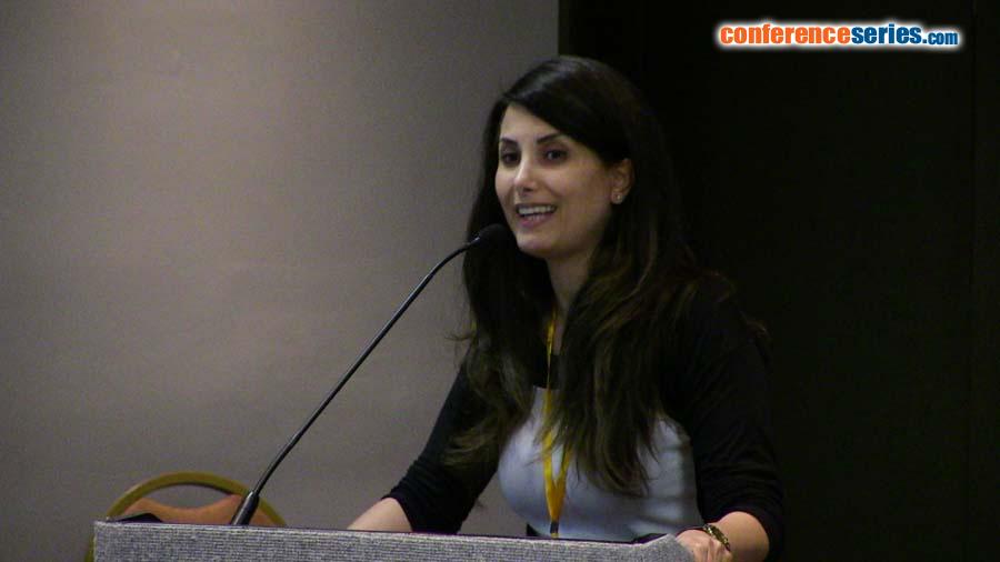 Mahsa Rashidi | OMICS International