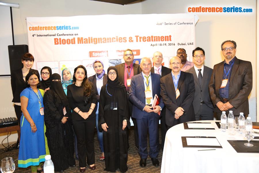 Malak Yahia Qattan | OMICS International