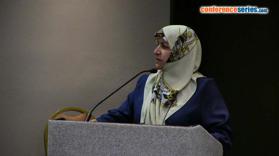 Maliheh Nobakht | OMICS International