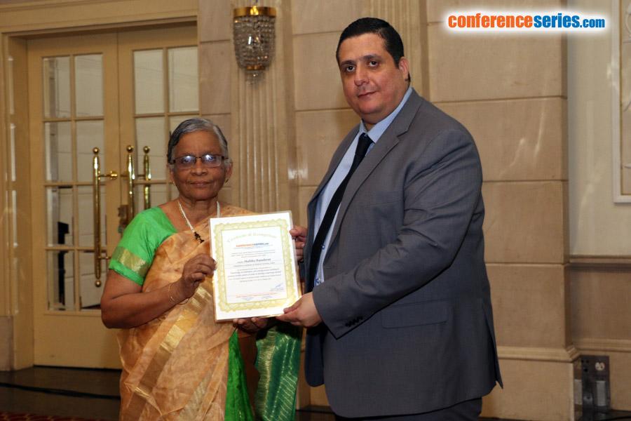 Mallika Rajadurai | Conferenceseries