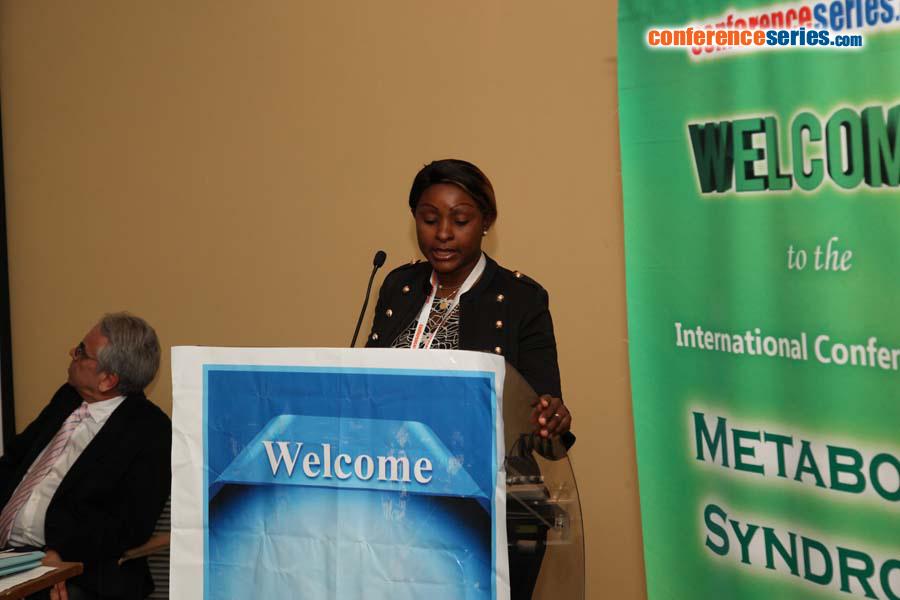 Mandob Enyegue Damaris   OMICS International