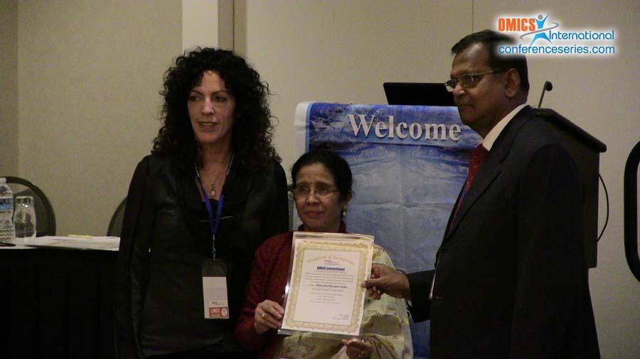 Manoshi Baruah Deka | OMICS International