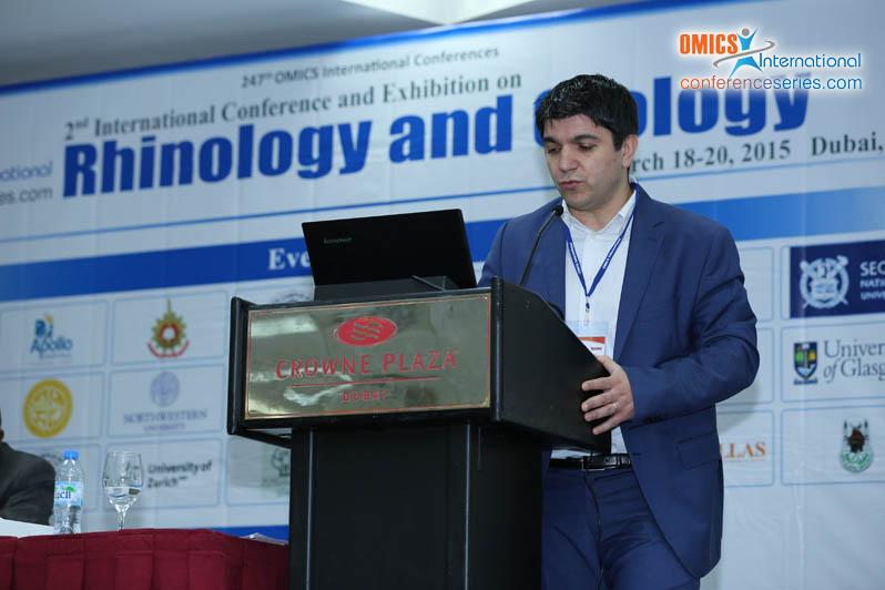 Manuele Casale | OMICS International
