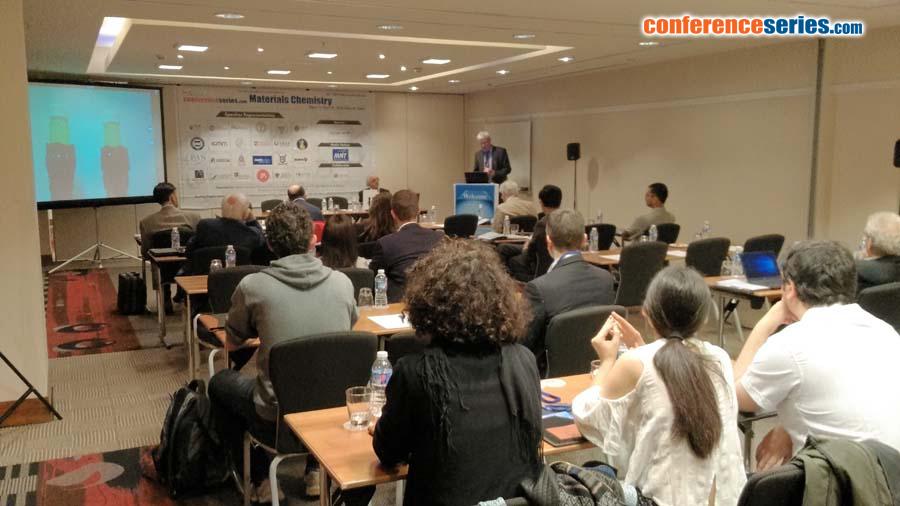 Marat M. Khusniyarov | OMICS International