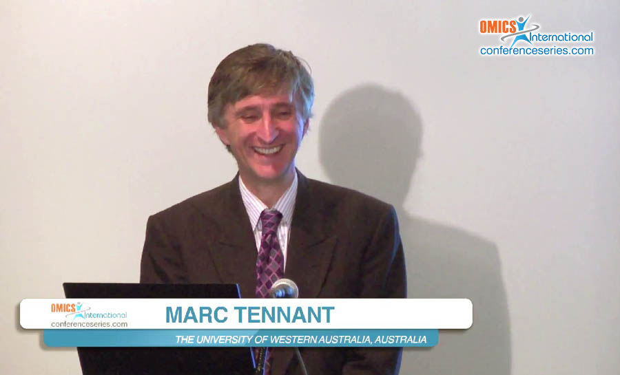 Marc Tennant | Conferenceseries