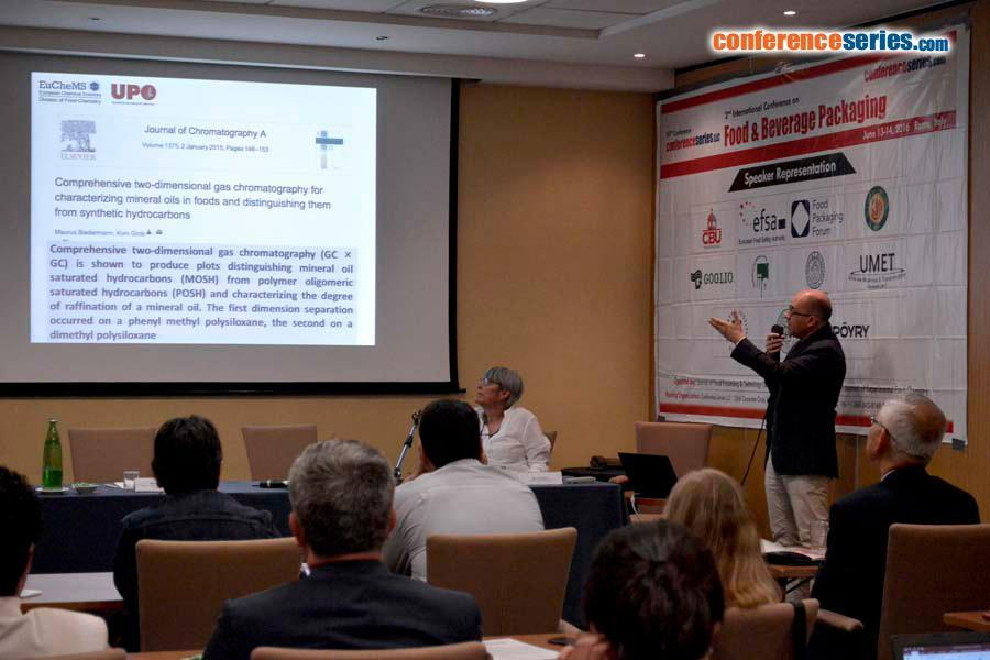 Marco Arlorio | Conferenceseries Ltd
