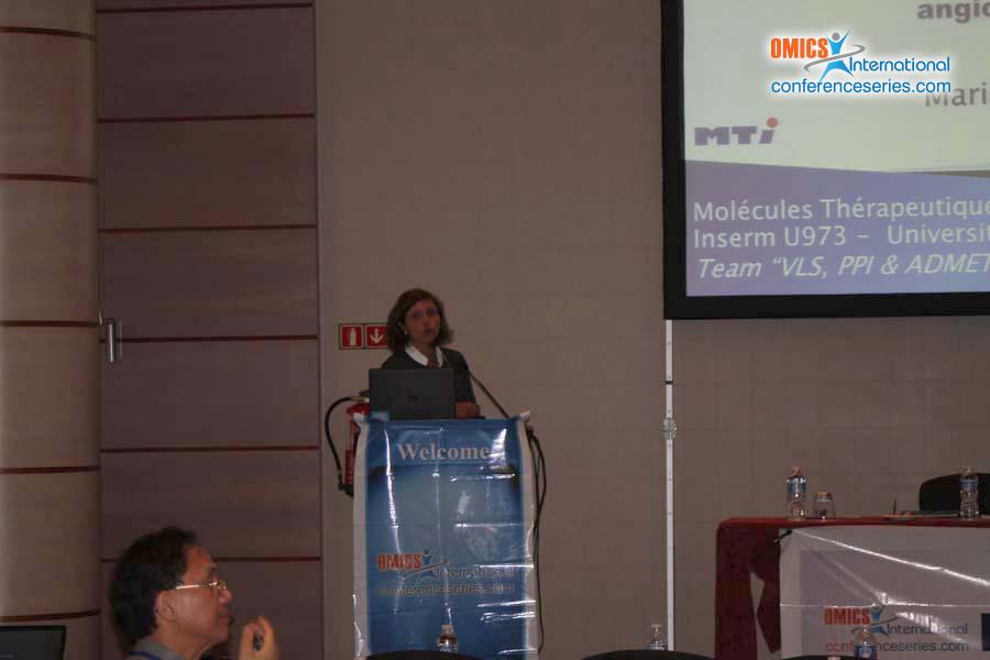 Maria A. Miteva | OMICS International