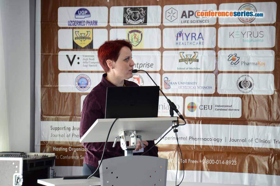 Maria Amparo Lopez Ruiz | Conferenceseries Ltd