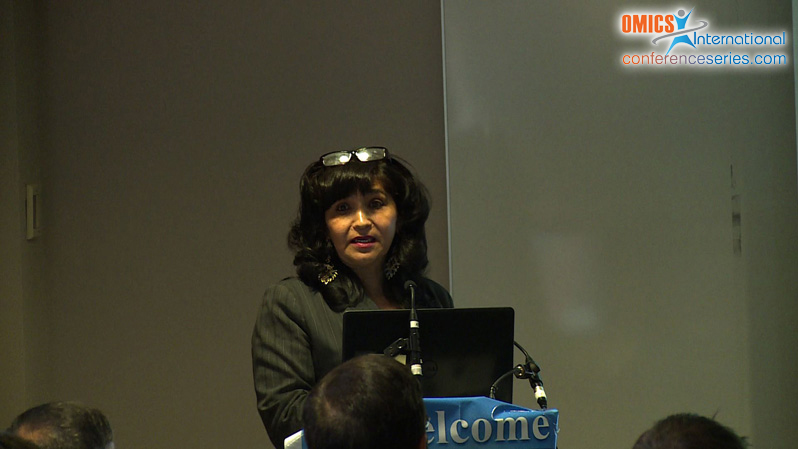 Maria Del Rosario Dávalos Gamboa | OMICS International