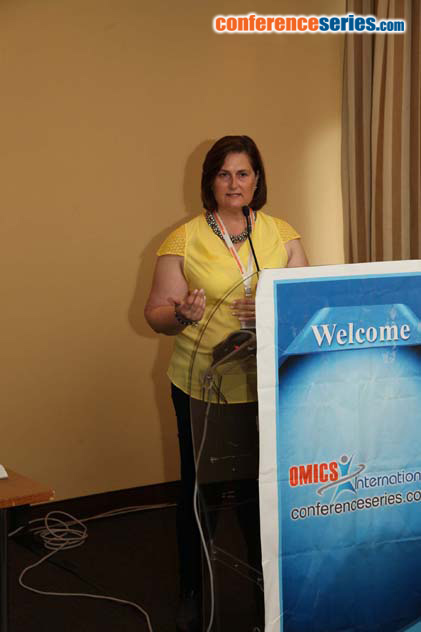 Maria do Rosario Pinto | OMICS International