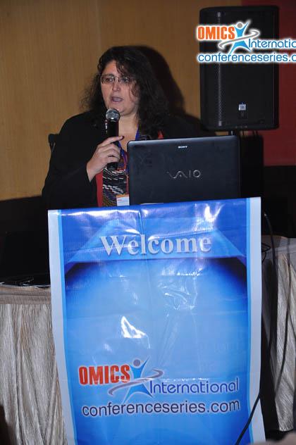 Maria Letizia Iabichella | OMICS International