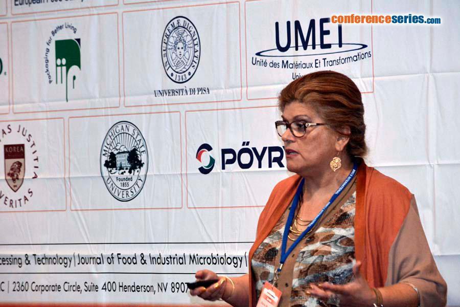 Maria Margarida Cortez Vieira | Conferenceseries