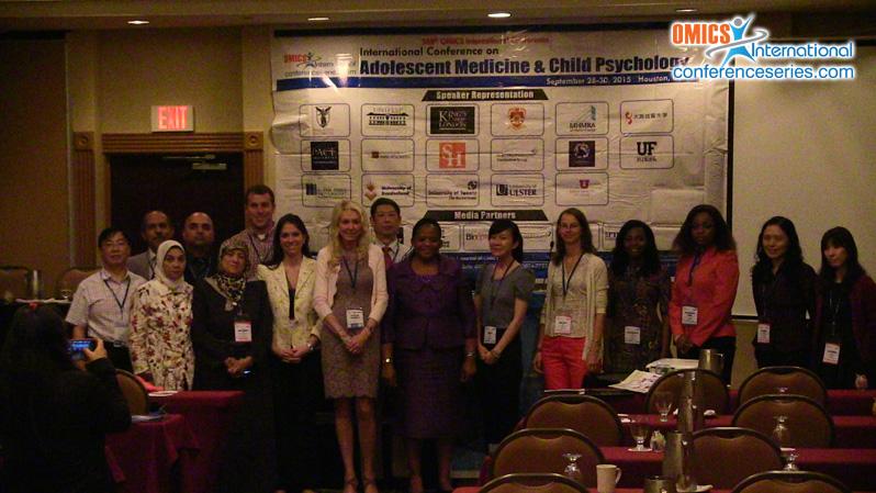 Maria Marta Silva | OMICS International