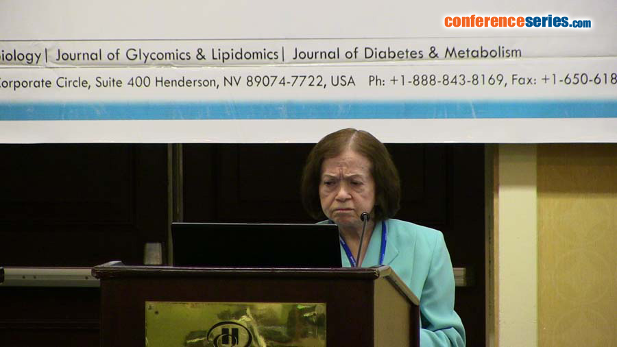 Maria O Longas | OMICS International