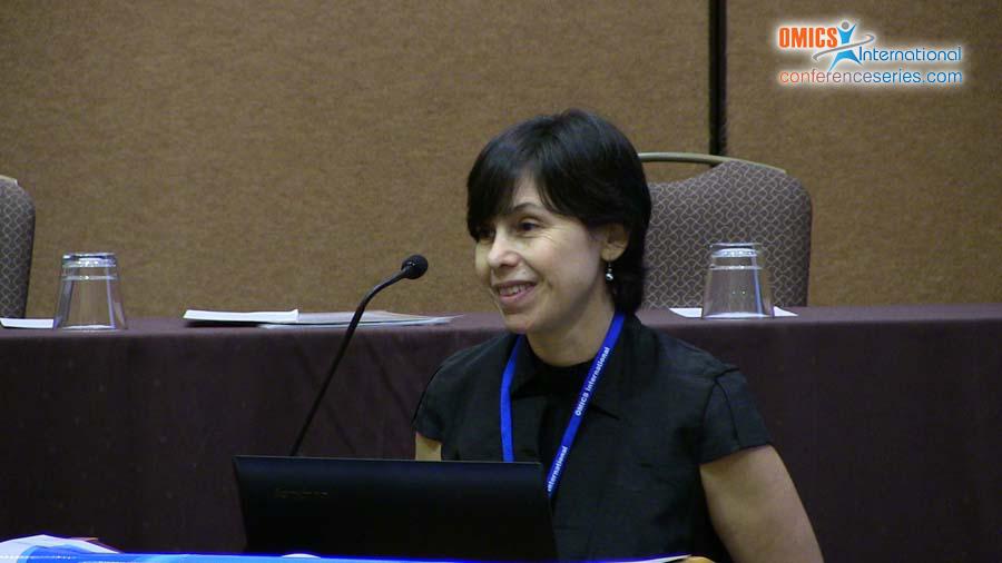 Maria Rosana Ramirez | OMICS International