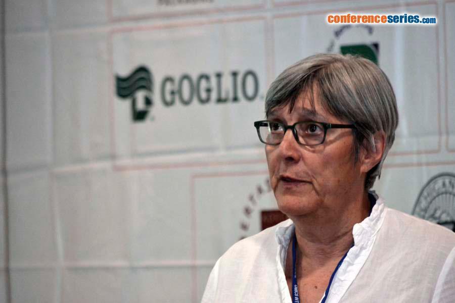 Maria Rubino | Conferenceseries