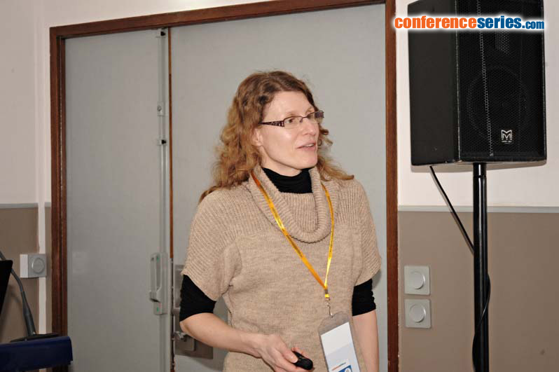 Marie-Amandine Pinault-Thaury | OMICS International
