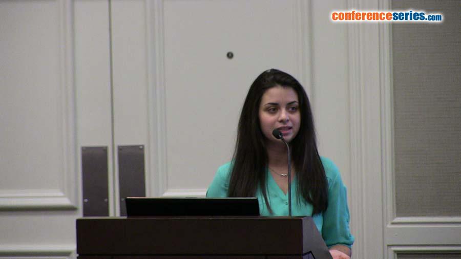 Marisa Egan, Jasmine Ramirez, Christian Xander and Shantanu Bhatt | OMICS International