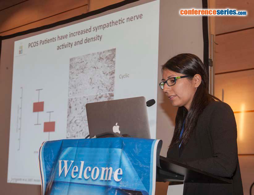 Maritza P Garrido | OMICS International