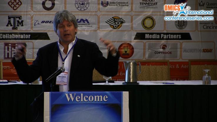 Mark A. Skinner | OMICS International