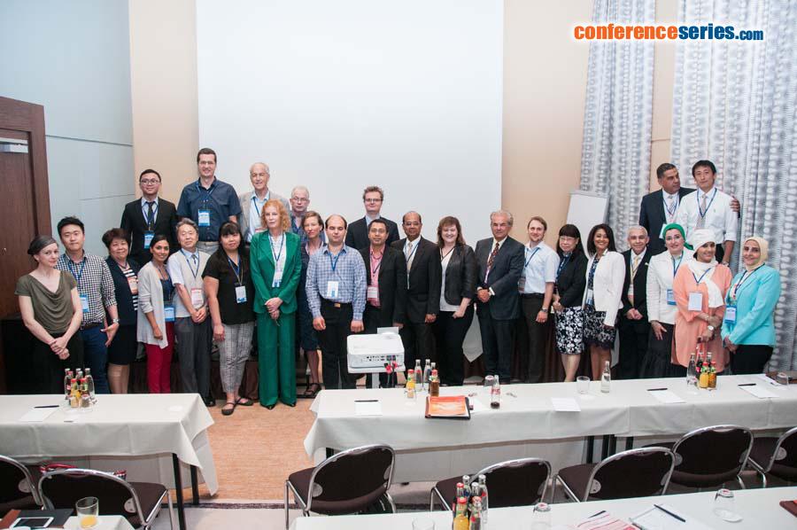 Martin Kowarsch | OMICS International