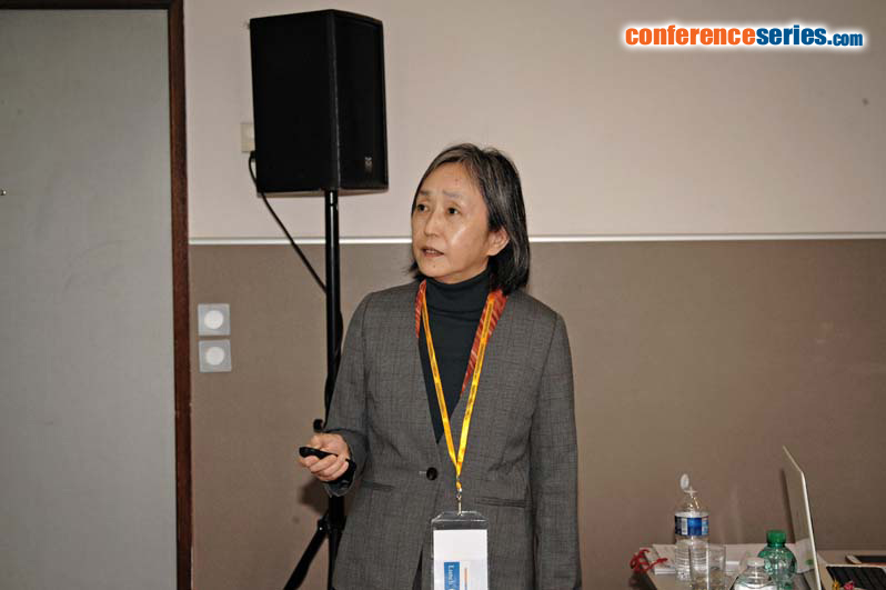 Masae Takahashi | OMICS International