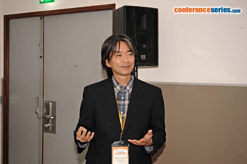 Masaki Tanemura | OMICS International
