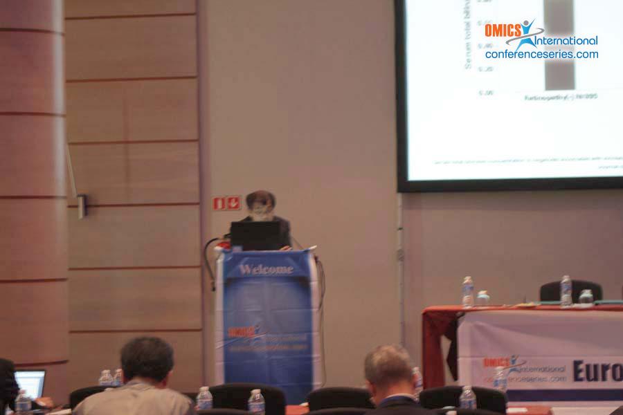Masami Tanaka | OMICS International