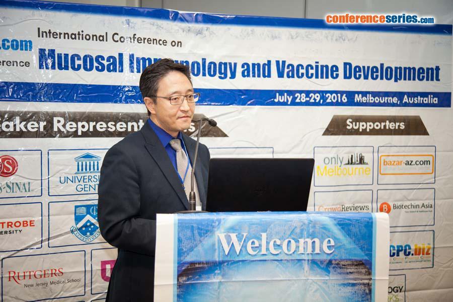Masayuki Fukata | OMICS International