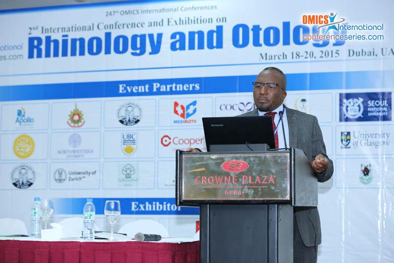 Mashudu Tshifularo | OMICS International